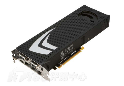 Carte graphique NVidia GeForce GTX 295