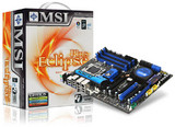 Carte mère X58 MSI Eclipse Plus