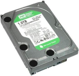 Disque dur Western Digital Caviar Green Power II