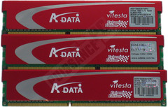 A-DATA Vitesta DDR3-1333+