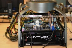 Antec Skeleton munit d'une configuration