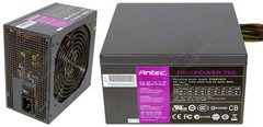 Antec TruePower New 750W