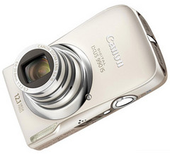 Canon Ixus 990 IS