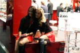 CeBIT 09 : babes
