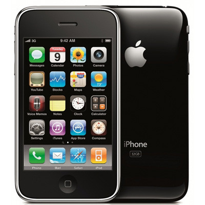 actualite  test du telephone mobile apple iphone g s