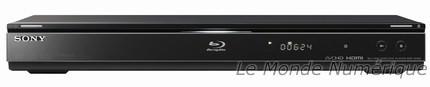Lecteur Blu Ray Sony Bdp S360 Blu Ray Sony Bdp S360