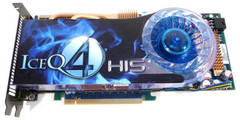 HIS Radeon HD4850 IceQ4 TurboX