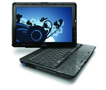 HP TouchSmart tx2 Notebook PC