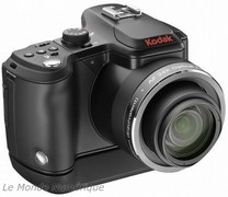 Kodak EasyShare Z980 IS