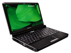 LENOVO  Netbook IdeaPad S10e - Intel Atom N270 (1,6 Ghz) - Ecran 10,1'' - Noir