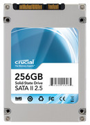 SSD Crucial M225