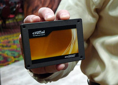 Micron RealSSD C300