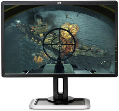 Moniteur LCD HP LP2480zx