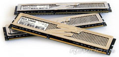 OCZ Platinum XTC DDR3 PC3-12800 CAS7 Triple Channel