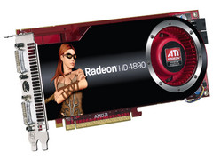 Radeon HD 4890