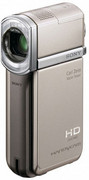 Sony HDR-TG7
