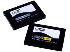 SSD OCZ Vertex Turbo