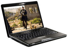 Toshiba Satellite U500-11C