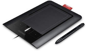 Tablette graphique Wacom Bamboo