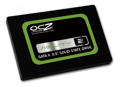 SSD OCZ Agility 2