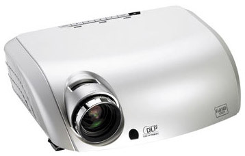 Projecteur Optoma HD800XLV