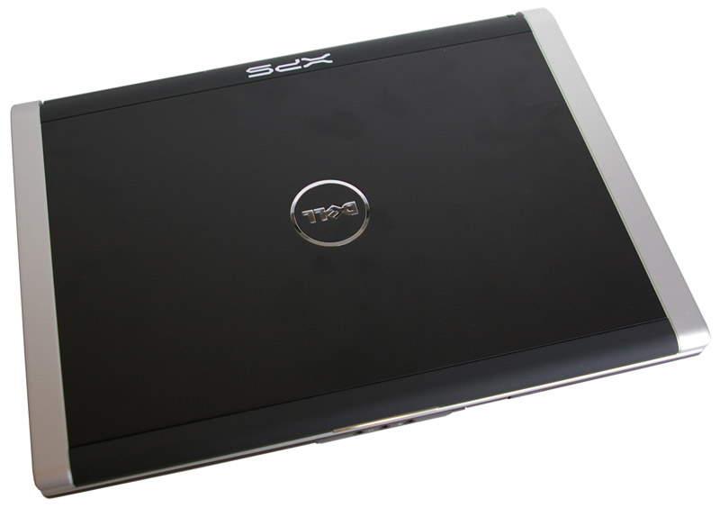 test pc portable dell xps m1530 introduction. Black Bedroom Furniture Sets. Home Design Ideas
