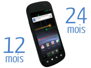 Tlphone mobile : s&#039;engager 12 ou 24 mois ?