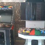 magastyl et arcade electronic