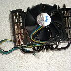 HR-03 plus Intel Fan ('2)